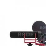 Broadcast és kamera mikrofon