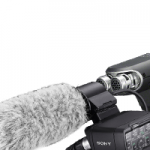 Mikrofon, hangszóró
