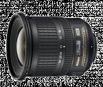 Nikon 10-24mm f/3,5-4,5G AF-S DX