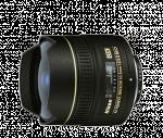 Nikon 10,5 mm f/2,8 G AF-S DX IF-ED Fisheye-Nikkor