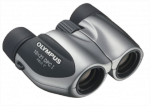 Olympus 10x21 DPC I Silver tokkal