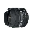 Nikon 16 mm f/2.8D AF FISHEYE