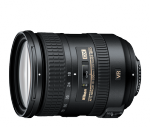 Nikon 18-200mm f/3.5-5.6 G AF-S DX VR II OPTIKA
