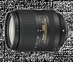 Nikon 18-300/3.5-6.3G ED VR