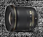 Nikon 20MM F1.8G AF-S NIKKOR OPTIKA