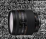 Nikon 24-85 mm f/2,8-4 D AF IF + (HB-25)