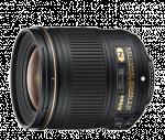 Nikon 28 mm f/1,8 G AF-S