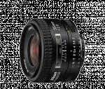 Nikon 35 mm f/2 D AF