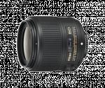 Nikon 35mm f/1.8G AF-S