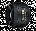 Nikon 35mm f/1,8G DX AF-S
