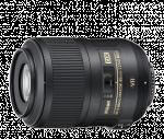 Nikon 85mm f/3.5G AF-S DX Micro NIKKOR ED VR