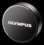 Olympus LC-61 Objektívvédő sapka fekete(fém) M7518-as objektívhez