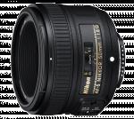 Nikon AF-S 85mm f/1,8 G
