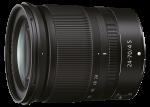 Nikon 24-70mm f4 S NIKKOR Z objektív