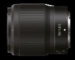 Nikon 50mm f1.8 S NIKKOR Z objektív