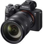 Sony Alpha 7 III váz + 24-105mm G objektív (ILCE7M3GBDI)