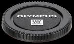 Olympus BC-2, bajonettvédő sapka, PEN-hez