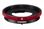 Olympus CLA-T01 lencse adapter FCON-T01 és TCON-T01-hez, (TG-1 adapterek)