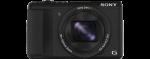 Sony DSC-HX60 fekete