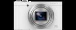 Sony DSC-WX500 fehér