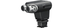 Sony ECM-XYST1M (Sztereó mikrofon multifunkciós vakucsatlakozóval)