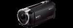 Sony HDR-CX405 videokamera