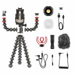JOBY GorillaPod Mobile Vlogging Kit (JB01645-BWW)