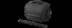 Sony LCS-SC8B (Rendszer táska, kisméretű fekete)