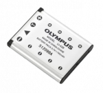 Olympus LI-42B Lithium Ion rechargeable Battery (740 mAh) for TG-310/320, VH-210, VR-320/310/ VG-180