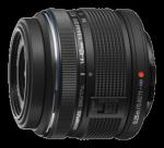 Olympus M.Zuiko Digital 14-42mm 1:3.5-5.6 / EZ-M1442-2 R fekete