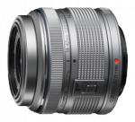 Olympus M.Zuiko Digital 14-42mm 1:3.5-5.6 / EZ-M1442-2 R ezüst
