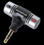 Olympus ME-51S diktafon sztereó mikrofon (T típus)