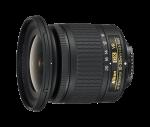 Nikon 10-20MM F4.5-5.6G VR AF-P DX NIKKOR
