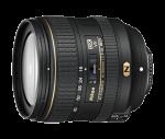 Nikon 16-80MM F2.8-4E ED VR OPTIKA