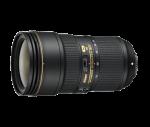 Nikon 24-70MM F2.8E ED AF-S VR OPTIKA