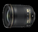 Nikon 24MM F1.8G AF-S ED OPTIKA