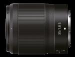 Nikon 35mm f1.8 S NIKKOR Z objektív