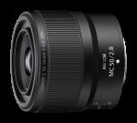 Nikon 50mm f2.8 NIKKOR Z MC objektív