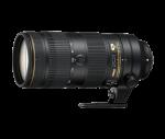 Nikon 70-200mm f/2.8E FL ED VR AF-S NIKKOR