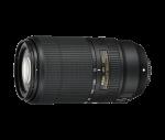 Nikon 70-300MM F4.5-5.6E AF-P ED VR OPTIKA