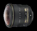 Nikon 8-15MM F3.5-4.5E ED AF-S FISHEYE NIKKOR