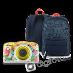 Nikon COOLPIX W150 hawaii hátizsák kit
