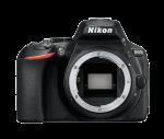Nikon D5600 DIGITÁLIS F.GÉP VÁZ