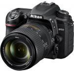 Nikon D7500 + AF-S DX NIKKOR 18-300 VR KIT