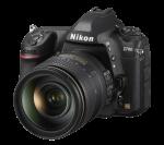 Nikon D780 + AF-S NIKKOR 24-120 VR KIT