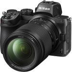 Nikon Z5 +24-200mm f4.0-6.3 VR Kit