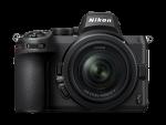 Nikon Z5 + 24-50mm f4.0-6.3 VR KIT