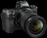 Nikon Z6 váz + 24-70mm f/4 objektív