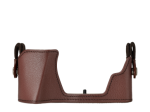 Olympus CS-51B barna váz tok (E-M10 Mark III)