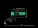 Olympus CSCH-125 fekete TG-Tracker tartó